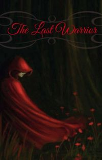 The Last Warrior cover