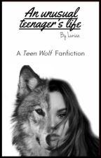An unusual teenager's life από Luniaa