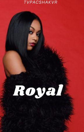 Royal by tvpacshakvr