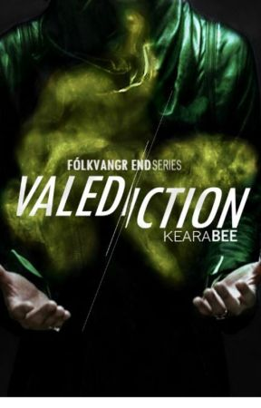 Valediction [Fólkvangr End, Book 3][Loki Fanfiction] by kearabee