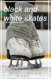 Black and White Skates cover