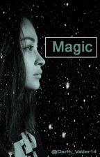 Magic (Jack Frost y ____) by darth_vader14