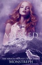 Marked by Monstreph