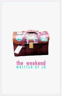 The Weekend (Narry) cover