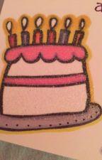 It's MY Birthday!!! by ellabella9rockstar