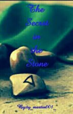 The Secret in the Stone by ty_martin001_