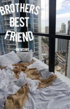 Brothers Best Friend » Leondre Devries  by drewcums