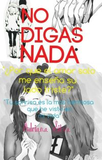 No Digas Nada (Yuri) cover