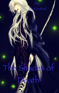 The Shades of Death (A SebxUndertaker) cover