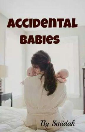 *Published* Accidental Babies (SAMPLE) by saiidah