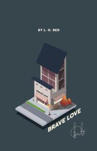 Brave Love cover