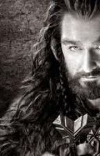 Expectedly Unexpected *Thorin* by JordynBlack
