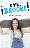 ¡Oye, Brooke! cover