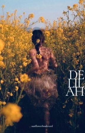 Delilah | H.S by sunriseboulevard