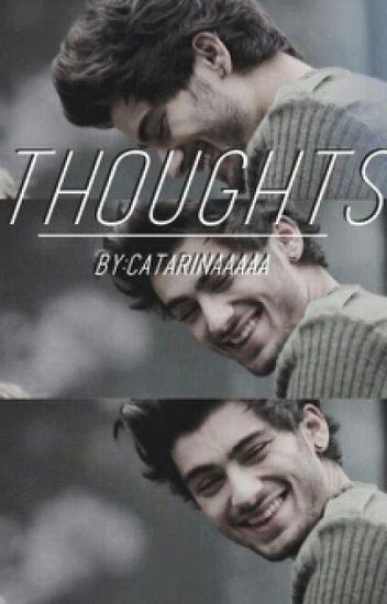Thoughts - Zayn Malik