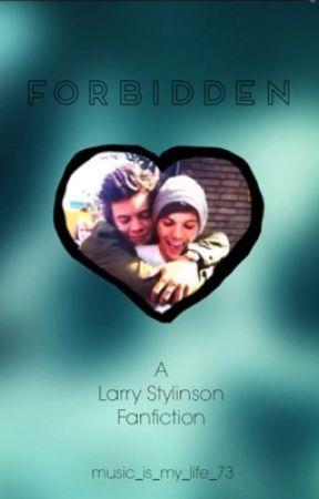 FORBIDDEN (l.s) by 1D_Laarrry
