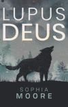 Lupus Deus  (SAMPLE ONLY) cover