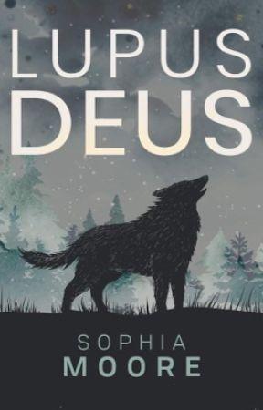 Lupus Deus  (SAMPLE ONLY) by xxSkemoxx183