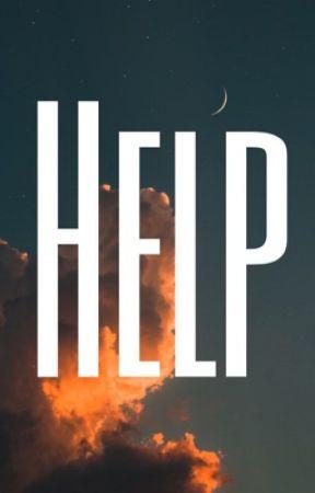 Help ; muke by Rudemgc