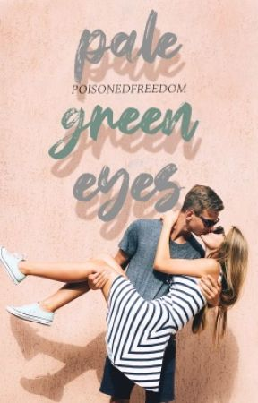 Pale green eyes by poisonedfreedom
