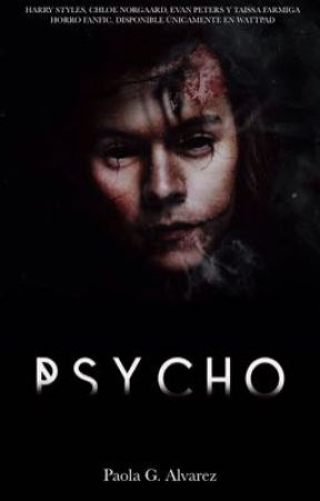 Psycho.  «EDITANDO» by soulblessed