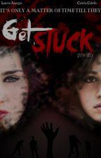 Get Stuck ➴  (Camren) by jacinthx