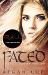 Fated - Forever #2 (Sample of Published Book) cover