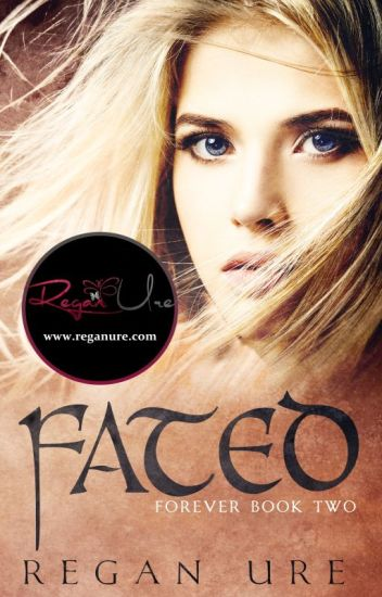 Fated - Forever #2 (Sample of Published Book)