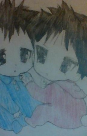 my drawings o3o by rinkagamine02