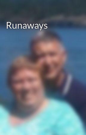 Runaways by SusanDaggett