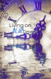 Living on Blue Time cover