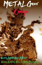 Metal Gear Omega by Saiyan98