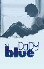 Baby Blue    larry [mpreg] by adorablouis