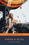 Sirius & Eliza ▼ Sirius Black Love Story cover
