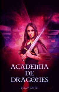 La Academia de Dragones cover