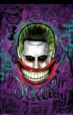 The Clown Falls For An Angel (Joker X Reader) by colie7500