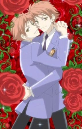 (OHSHC) Hikaru and Kaoru x Reader (Long And Complete) by TotallyNotAPotato