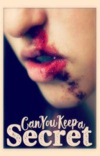 Can You Keep A Secret? {[Student/Teacher]} cover