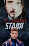 El legado Stark © #premiossugar2017 cover