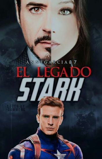 El legado Stark © #premiossugar2017