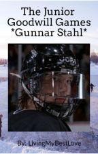 The Junior Goodwill Games *Gunnar Stahl* by LivingMyBestLove