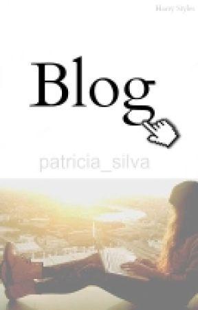 Blog  H.S  by patricia_silva