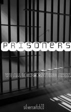 Prisoners by silversnitch33