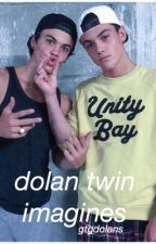 Dolan twin imagines by gtgdolans