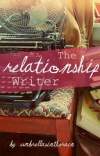 The Relationship Writer cover