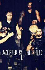 Adopted By The Shield by Shieldgirly