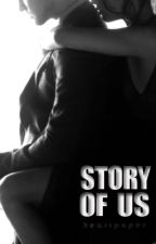 Story of Us [a JaDine fanfiction] by heartpaper