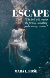 ESCAPE [Completed] (NOT EDITED) cover
