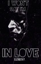 I won't say I'm in love (Ronan the Accuser love story)*on hold currently* by Burokkub