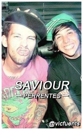 Saviour - Perrentes by VicFuents